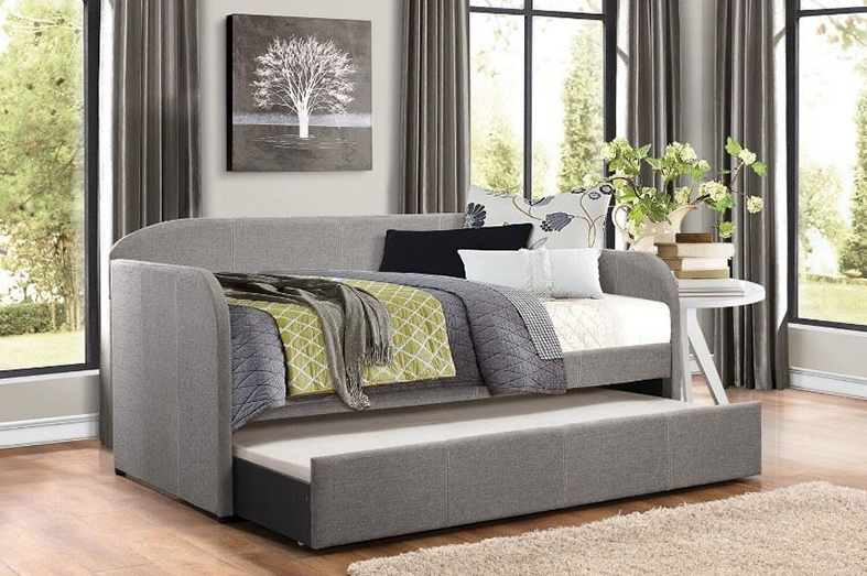 daybed back trundle