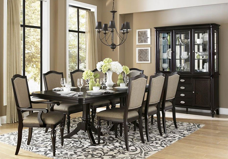 Why Not Make The Place Where Memories Are Made That Much More Memorable  With A Beautiful Dining Set Or Make Room For More Family And Friends With A  Set Of ...