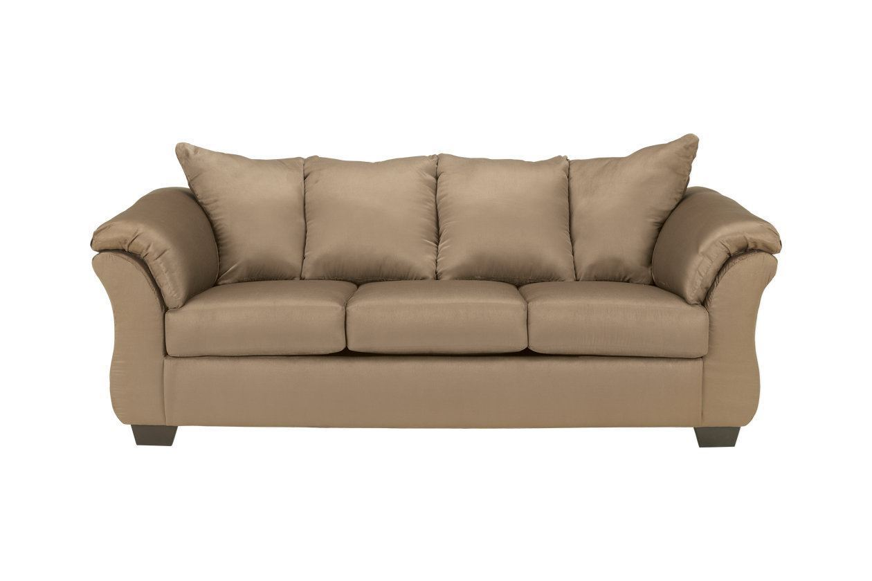 Picture of SONNEY MOCHA SOFA AND LOVESEAT