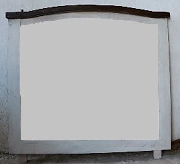Picture of MESH MIRROR