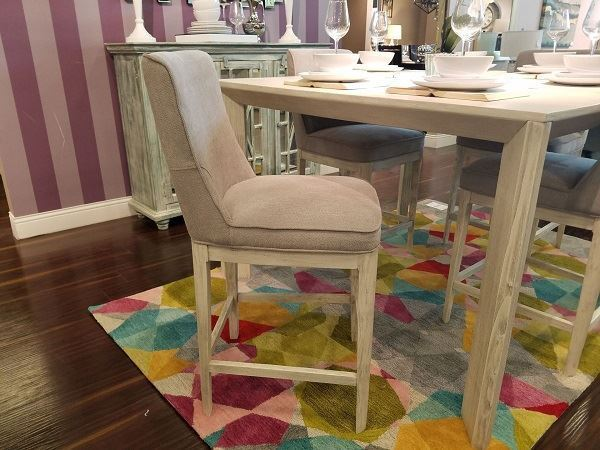 Picture of BROOKLYN COUNTER HEIGHT DINING SET