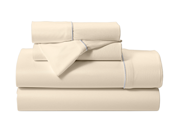 Picture of DRI-TEC QUEEN SHEET SET - CHAMPAGNE