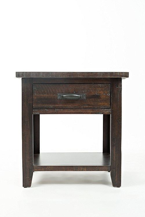 Picture of JACKSON LODGE NIGHTSTAND