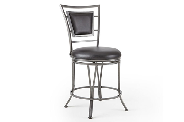 Picture of ATENA SWIVEL COUNTER STOOL