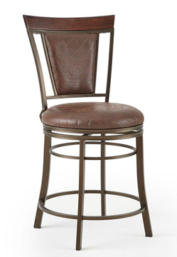 Picture of CECILE SWIVEL COUNTER CHAIR