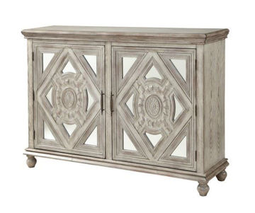 Picture of 2 DOOR CREDENZA - 22563