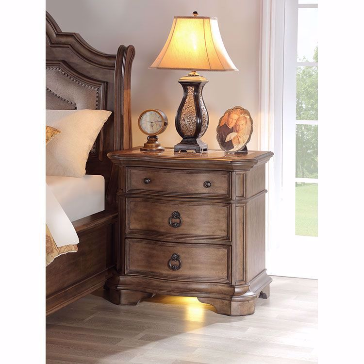 Picture of SAN MATTHIEU NIGHTSTAND