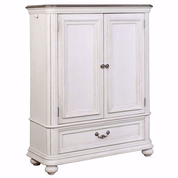 Picture of MAGNOLIA ARMOIRE
