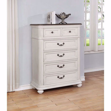Picture of MAGNOLIA CHEST