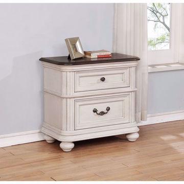 Picture of MAGNOLIA NIGHTSTAND