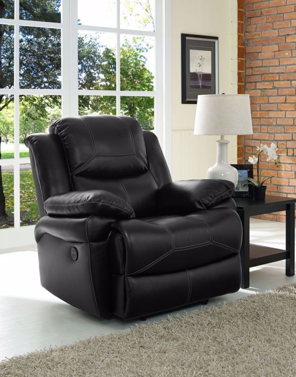 Picture of MASON CONSOLE LOVESEAT