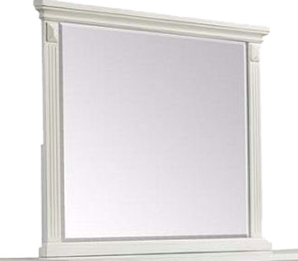 Picture of CALLOWAY WHITE MIRROR
