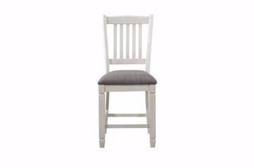 Picture of 5627 - ANTIQUE COUNTER CHAIR