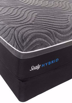 Picture of SILVER CHILL II- HYBRID PREMIUM KING MATTRESS