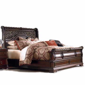 Picture of ARBOR PLACE QUEEN BED - 575
