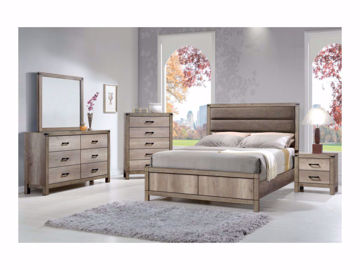 Picture of FULTON TWIN BEDROOM SET - B3200