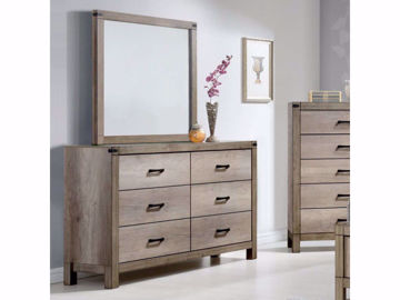 Picture of FULTON DRESSER - B3200
