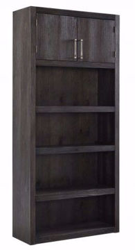 Picture of RAVENTOWN LARGE BOOKCASE - H467