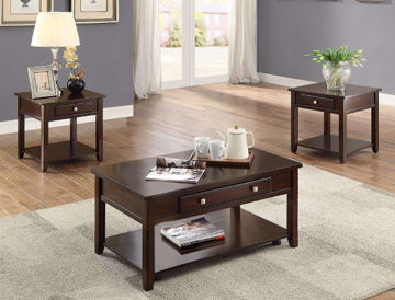 Picture of JULIAN COFFEE TABLE