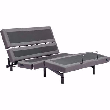 Picture of CONTEMPORARY III ADJUSTABLE BASE - KING