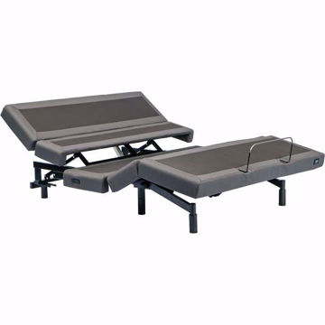 Picture of CONTEMPORARY III ADJUSTABLE BASE - TWIN XL