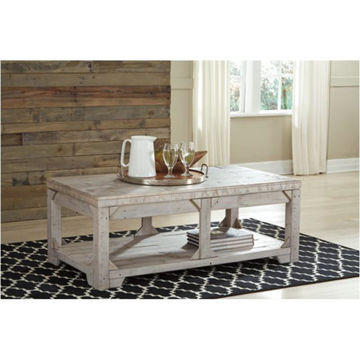 Picture of FRESNO LIFT COCKTAIL TABLE