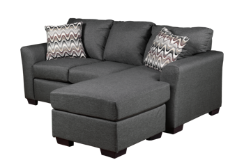 Picture of MANHATTAN SOFA AND CHAISE - 390