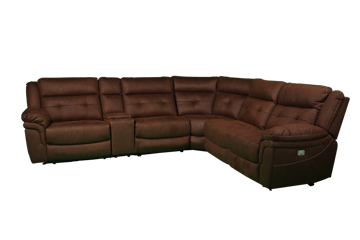 Picture of STAMPEDE POWER RECLINING SECTIONAL - 5228