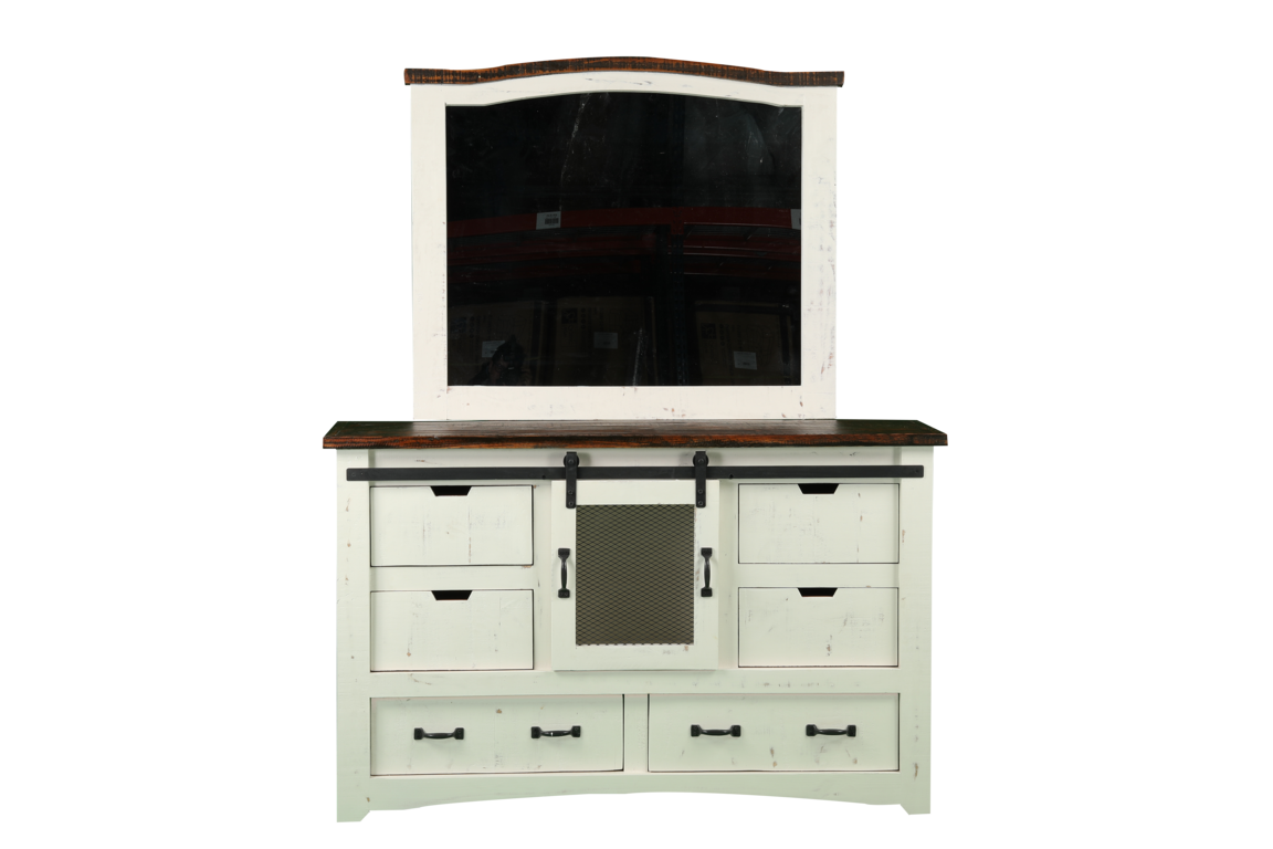 Picture of MESH DRESSER