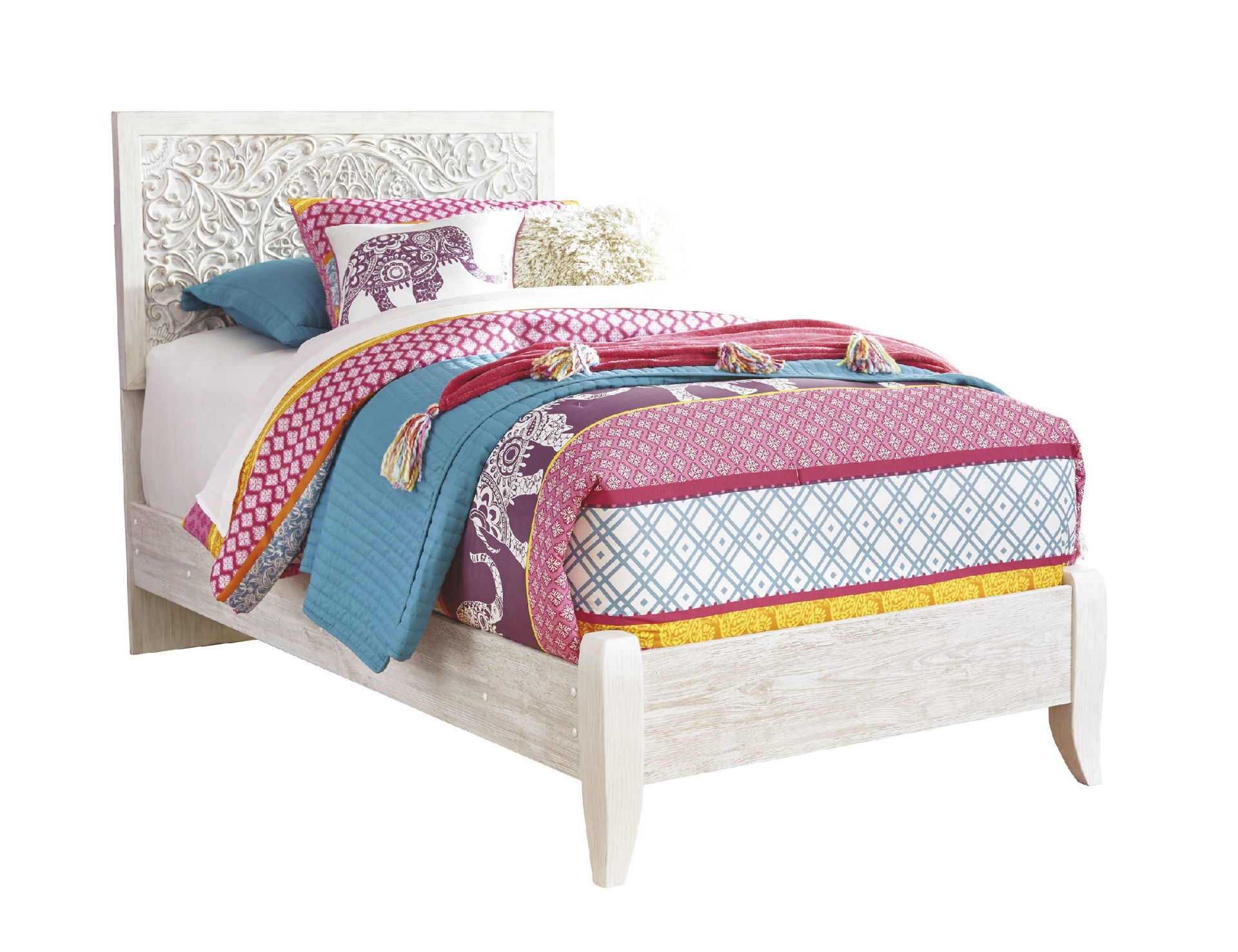 Picture of SELENA TWIN BED