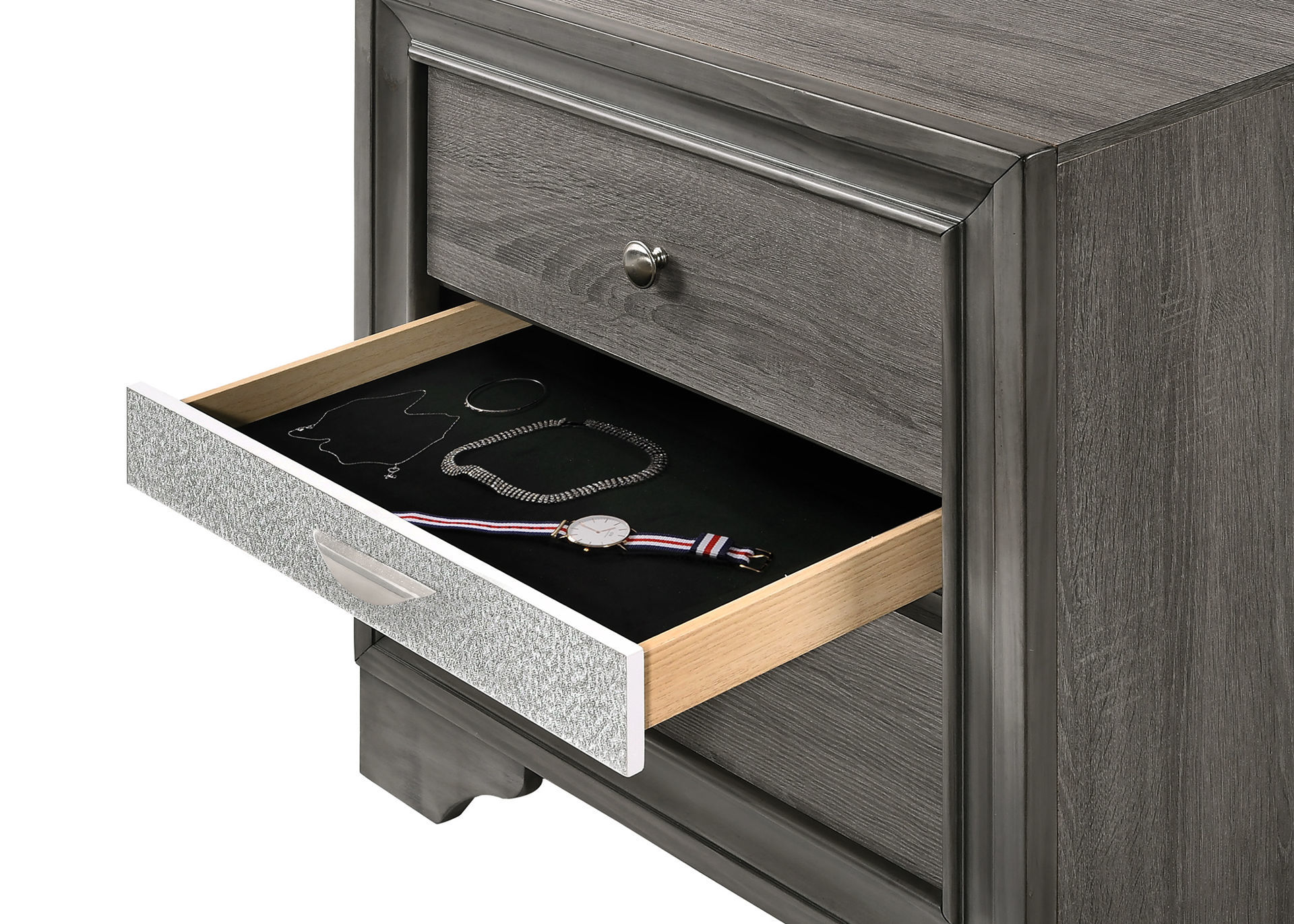 Picture of HAYWOOD NIGHTSTAND