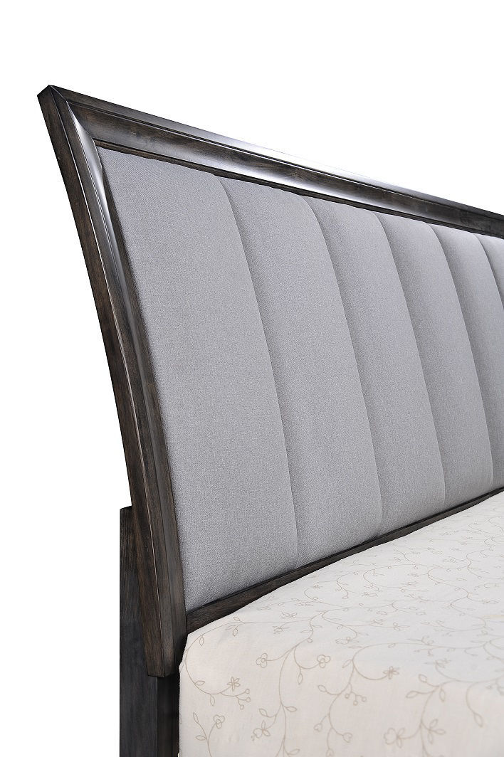 Picture of HIDALGO KING STORAGE BED - 6580