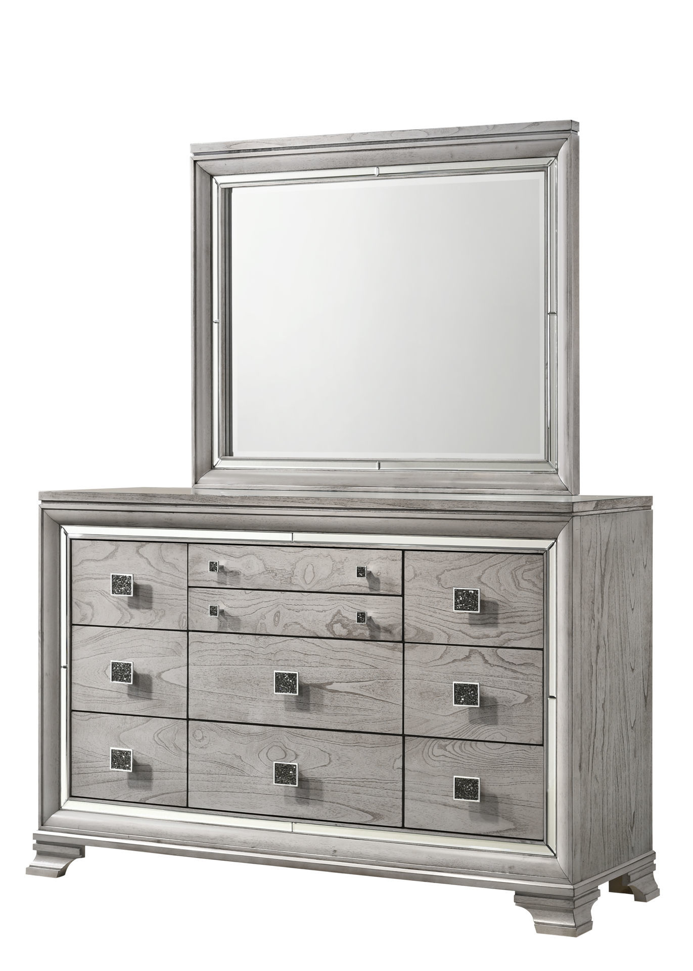 Picture of SKY TOWER DRESSER