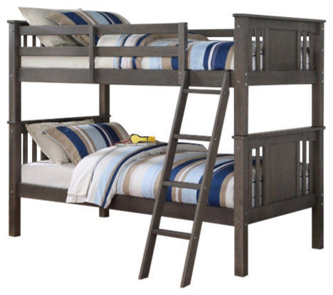 Picture of PRINCETON TWIN TWIN BUNKBED