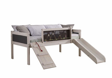 Picture of GEORGIO LOFT BED W/ DRAWERS - 3005