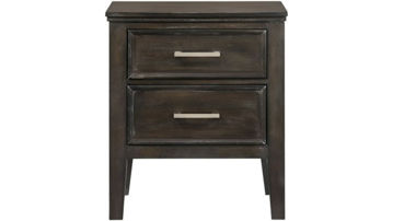 Picture of DAVIDSON NUTMEG NIGHTSTAND - 677