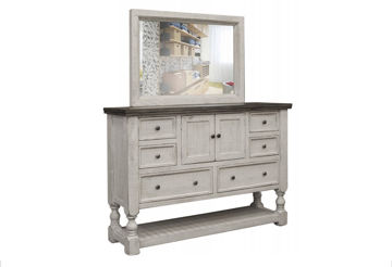 Picture of SANDCASTLE DRESSER - 610