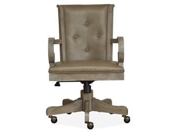 Picture of CARRINGTON SWIVEL CHAIR - H4646