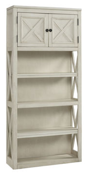 Picture of JOLIE LARGE BOOKCASE - H647