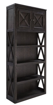Picture of JERSEY LARGE BOOKCASE - H736