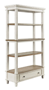 Picture of MAGNOLIA BOOKCASE - H743