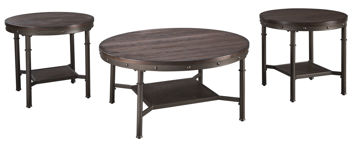 Picture of KIAN TABLE SET