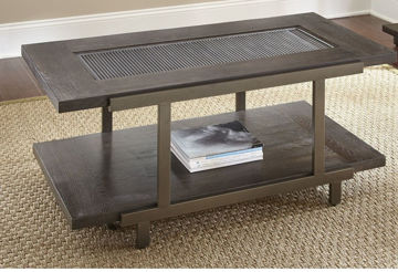 Picture of TERRELL COCKTAIL TABLE