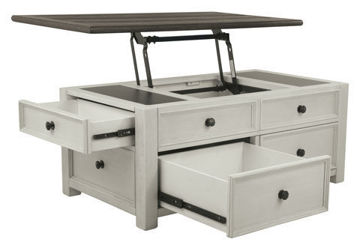 Picture of WILLOWBEND LIFT TOP COCKTAIL - T637