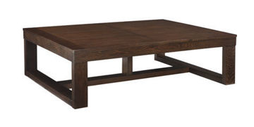 Picture of HEATHER COCKTAIL TABLE - T481