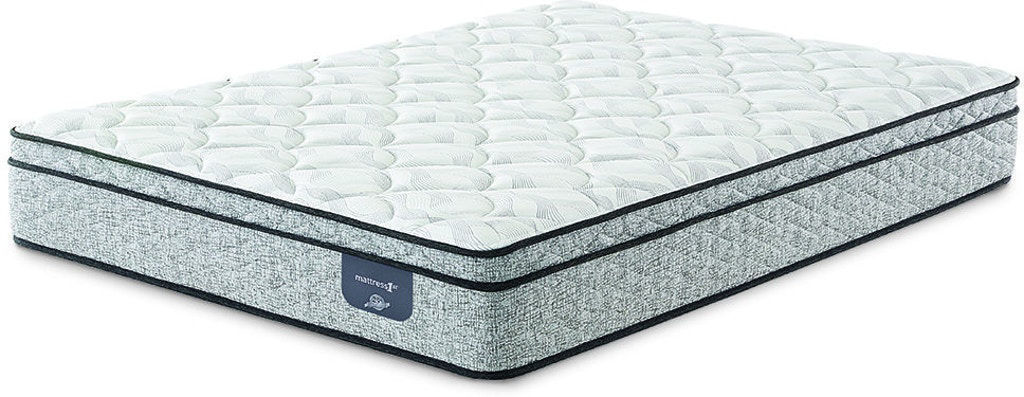 Picture of CANDLEWOOD EUROTOP QUEEN MATTRESS