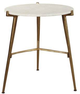 Picture of CHADTON ACCENT TABLE - A4000004
