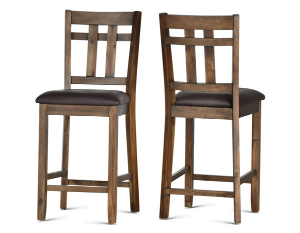 Picture of SARANAC COUNTER CHAIR