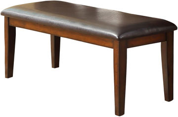 Picture of CASTAWAY DINING HEIGHT BENCH - 5547