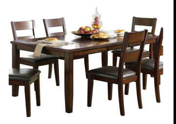 Picture of CASTAWAY DINING HEIGHT SET - 5547
